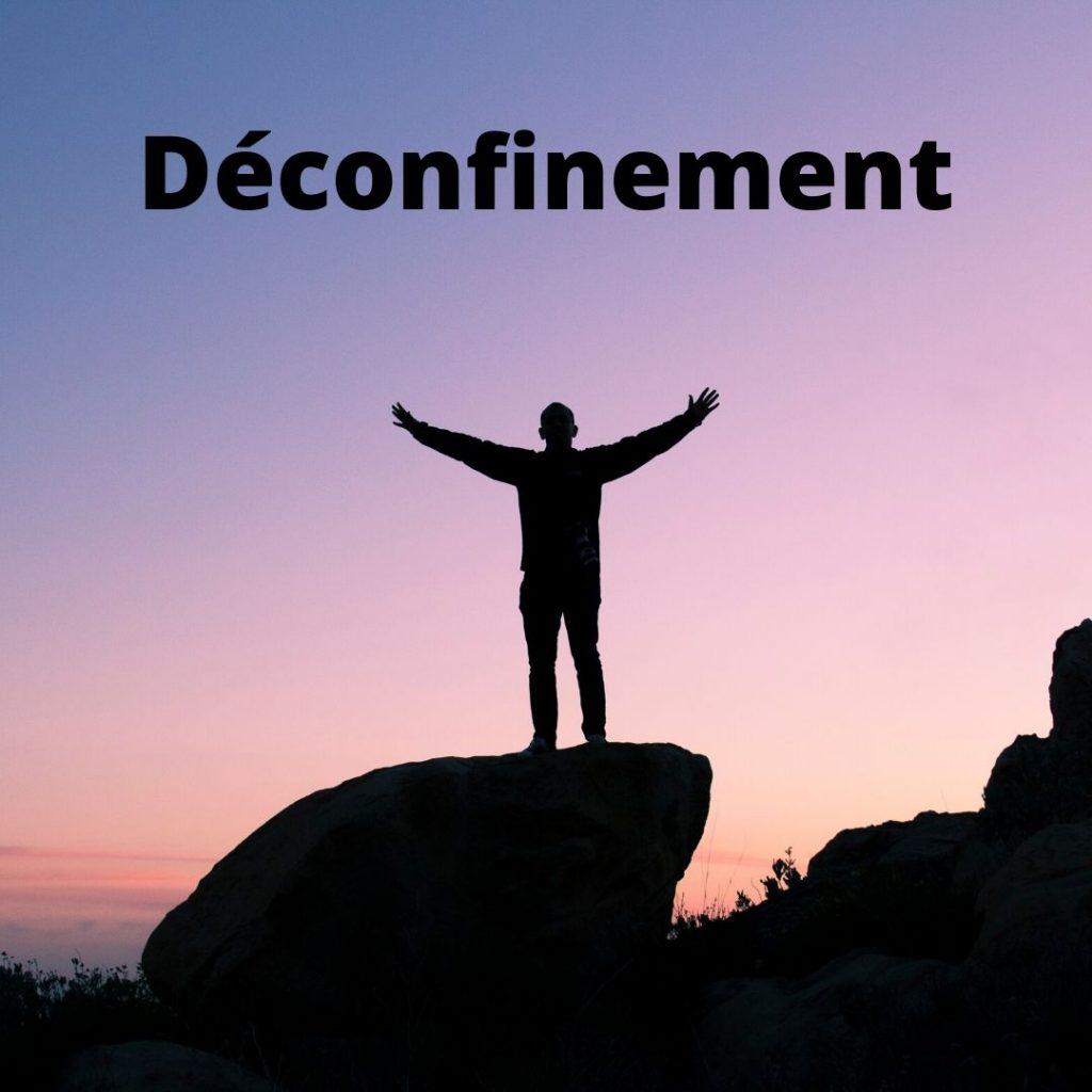 Déconfinement
